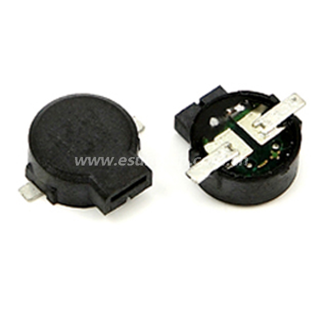 SMD electromagnetic buzzer EET9040BS-03S-2.731-16-R passive magnetic transducer -ESUNTECH