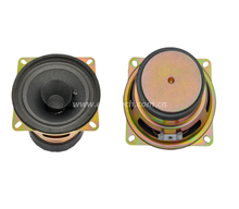 "Loudspeaker YD103-97-4F70U 103mm*103mm 4"" Car Speaker drivers Used for Audio System car door speaker"