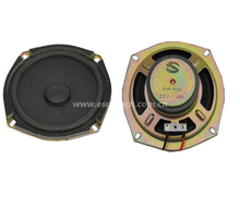 "Loudspeaker YD120-12-4F60UL 122mm*122mm 4.8"" Car Speaker drivers Used for Audio System car door speaker good quality cheap price speaker manufacturer"