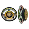 Loudspeaker YD50-1-8F32M-R 50mm Mini Waterproof Speaker Drivers-ESUTECH