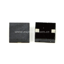 SMD Piezo buzzer EPT1030S 10mm low voltage-ESUNTECH