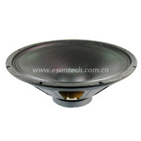 Loudspeaker YD385-50-6F126C 15 Inch Woofer High Quality Best Price-ESUTECH