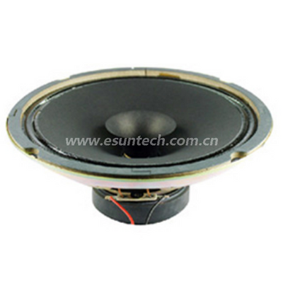 Loudspeaker YD200-06D-8F80P 8 Inch High Quality Woofer for Car, Best Buy Subwoofer -ESUTECH