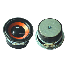 Loudspeaker 50mm YD50-46-8F40P-R Min Full Range Multimedia Speaker Drivers-ESUNTECH