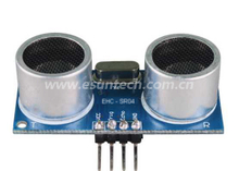 ultrasonic ranging module EHC-SR04 40Hz 45x20x15mm sensor -ESUNTECH