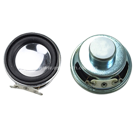 Loudspeaker 40mm YD40-10-4N12.5U Min Full Range Audio Speaker Drivers-ESUNTECH