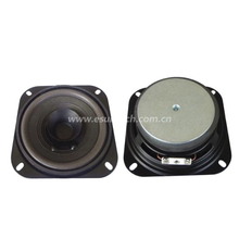 Loudspeaker 102mm YD102-29-4F70P-R Min Full Range Equipment Speaker Drivers-ESUNTECH