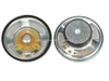 Loudspeaker 50mm YD50-01-45F32M-R 45 ohm Waterproof Speaker Drivers-ESUNTECH