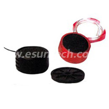 Piezo Tweeter & car tweeter EPT003B/003R 120W - Changzhou Esuntech Co Ltd