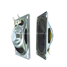 Loudspeaker 50mmX90mm YD5090-56-4N12.5P-R 19mm magnet Full Range TV speaker laptop speaker Drivers-ESUNTECH