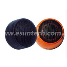 Piezo Tweeter & car tweeter EPT01001W 100W - Changzhou Esuntech Co Ltd