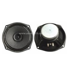 Loudspeaker 156mm YD156-01-8F70P-R Min Full Range car Speaker Drivers-ESUNTECH