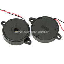 Piezo electric buzzer EPB2305W135-TA-06-4.8-R 23x5mm 4.8KHz big power buzzer -ESUNTECH