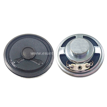 Loudspeaker 50mm YD50-27-8N12.5P-R 18mm shielding magnet Min Full Range Equipment Speaker Drivers-ESUNTECH