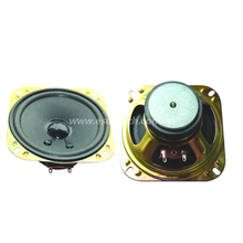 Loudspeaker 102mm YD102-07-4F55P-R Min Full Range car Speaker Drivers-ESUNTECH