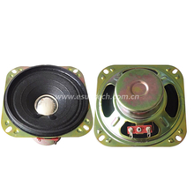Loudspeaker 102mm YD102-24-4N40CT Min Full Range Equipment Speaker Drivers-ESUNTECH
