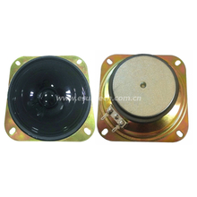 Loudspeaker 102mm YD102-31-4F70M Min Full Range Waterproof Speaker Drivers-ESUNTECH