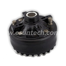 Driver unit EJLD-26 75W 20 oz horn compression drivers - Changzhou Esuntech Co.,Ltd