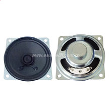 Loudspeaker 63mm YD63-01-8N12.5P-R Min Full Range Equipment Speaker Drivers-ESUNTECH