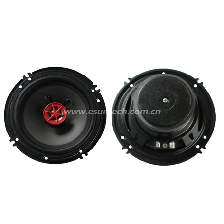 Loudspeaker 158mm YD158-100F-8F75P-R Min Full Range car Speaker Drivers-ESUNTECH