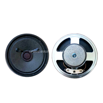 Loudspeaker 66mm YD66-32-4F32P-R Min Full Range Equipment Speaker Drivers-ESUNTECH