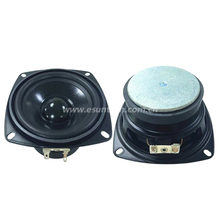 Loudspeaker 104mm YD104-01-6F70P-R Min Full Range Multimedia Speaker Drivers-ESUNTECH