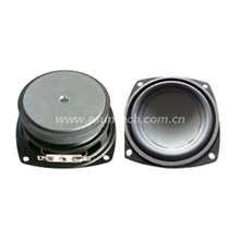 Loudspeaker 78mm YD78-05-4F60P-R Min Full Range Woofer Speaker Drivers-ESUNTECH