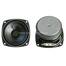 Auto speaker 102mm YD102-01-4F50P-R Min Full Range car Speaker Drivers-ESUNTECH