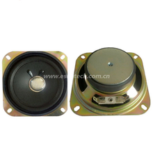 Loudspeaker 102mm YD102-12-8F60P-R Min Full Range car Speaker Drivers-ESUNTECH